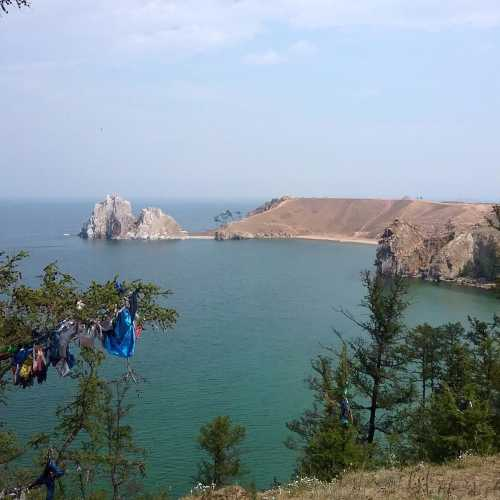Baikal, Russia