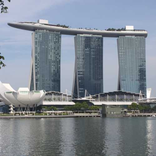 Сингапур, Сингапур