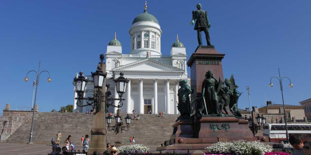 Финляндия фото