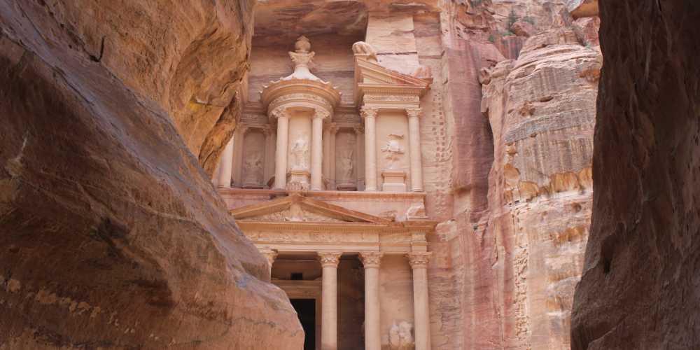 Иордания фото