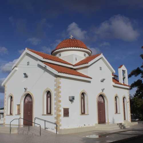 Лиопетри, Cyprus