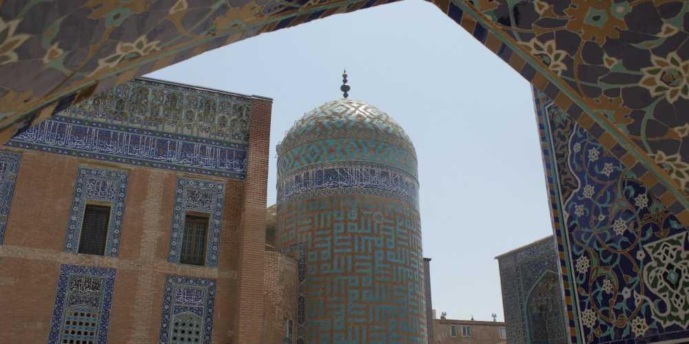Иран фото