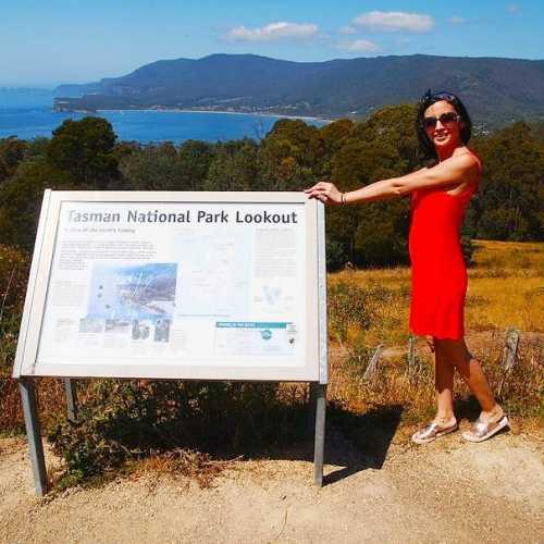 В Австралии огромное количество национальных парков.
