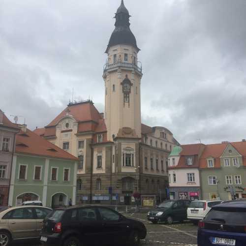 Билина, Чехия