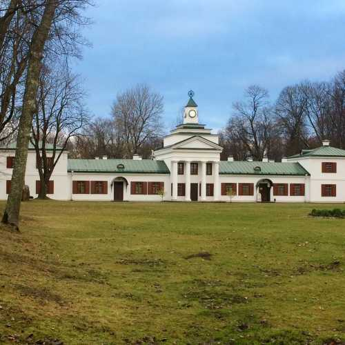 Усадьба Огинских ( Маентак Агиньских), Belarus