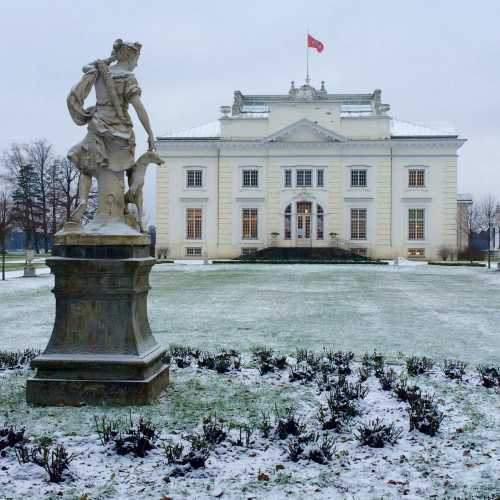 Ужутракис дварас, Литва