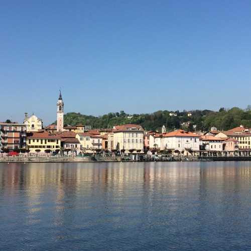 Laggo Maggiore, Italy