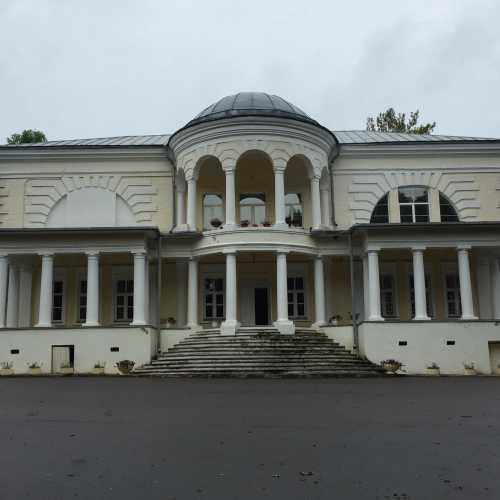 Пальна-Михайловка, Russia