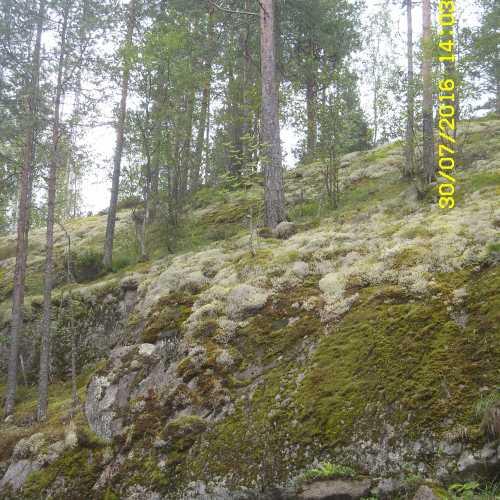 гора Филина, Россия