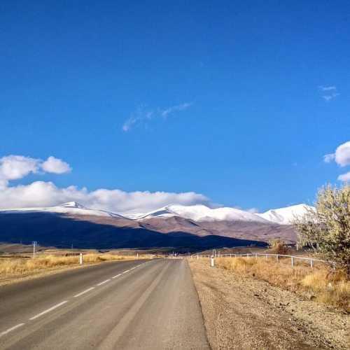 Сисиан. Красота гор Армении