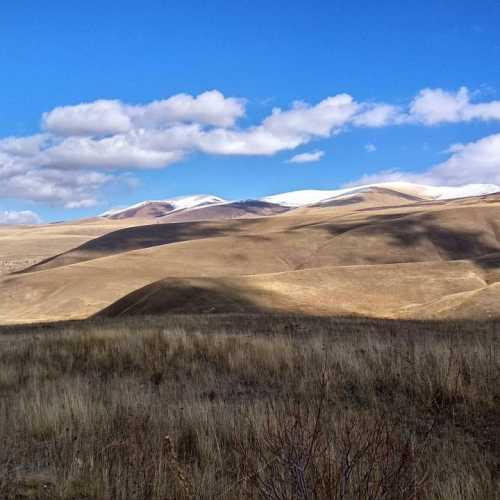 Красота Армении