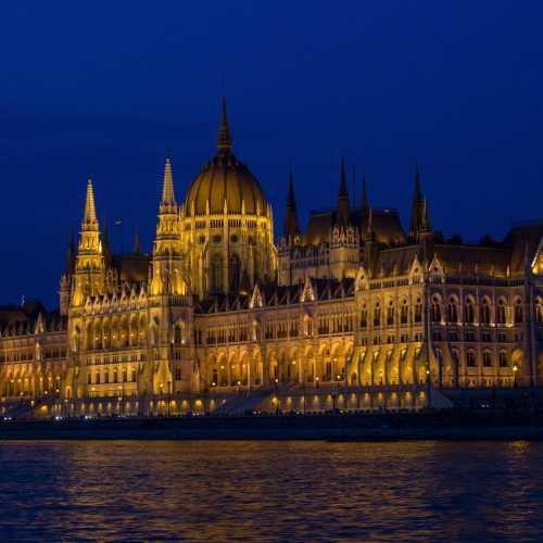 Здание венгерского парламента, Hungary