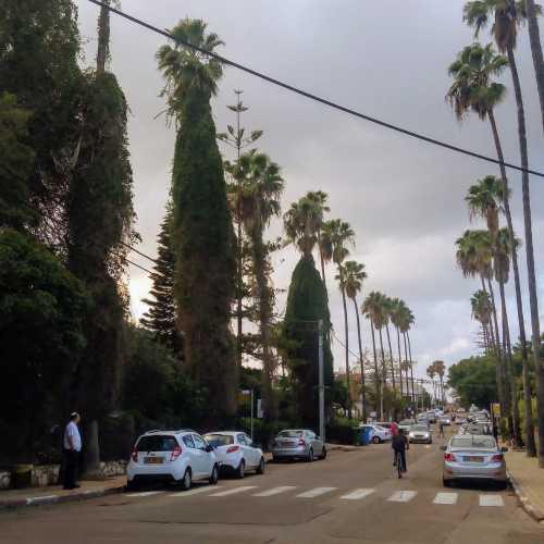 Binyamina-Giv'at Ada, Israel