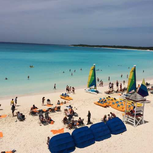 Багамские о-ва