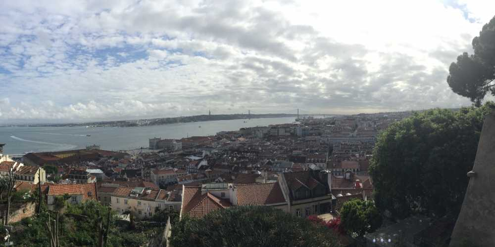Португалия фото