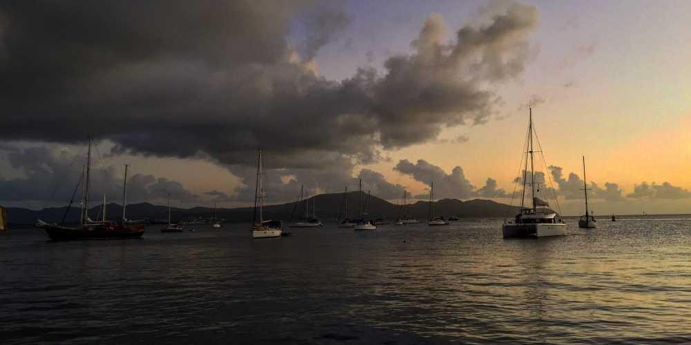Мартиника о-в