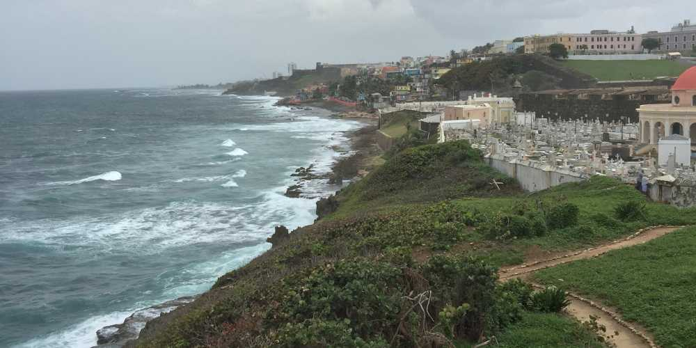 Пуэрто Рико фото