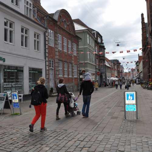 Хельсингёр, Дания