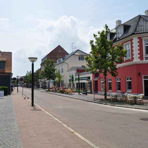 Hillerod, Denmark