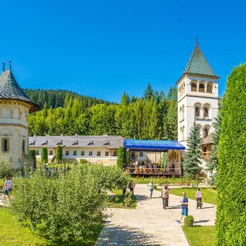 Путна, Romania