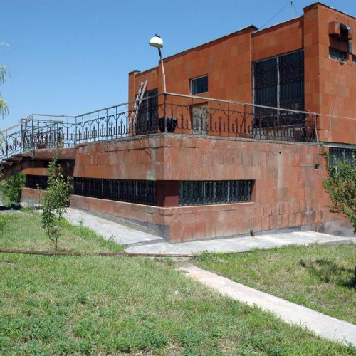 Metsamor, Armenia