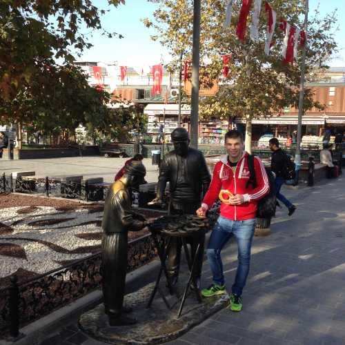 Стамбул совсем — от слова СОВСЕМ не понравился )))