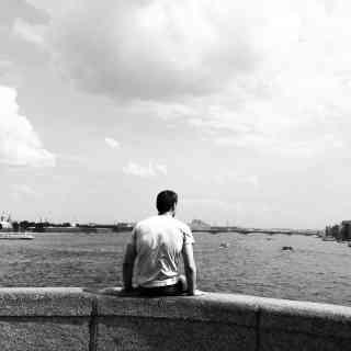 Эта поездка в июле 2014 года в Питер оставила теплые воспоминания…
