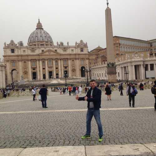 Ватикан +0