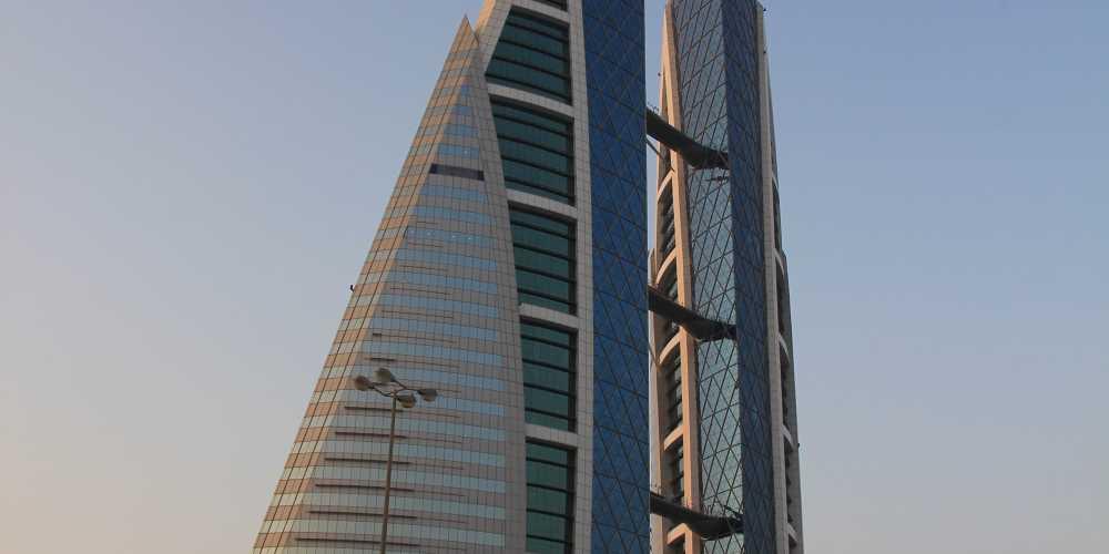 Бахрейн фото