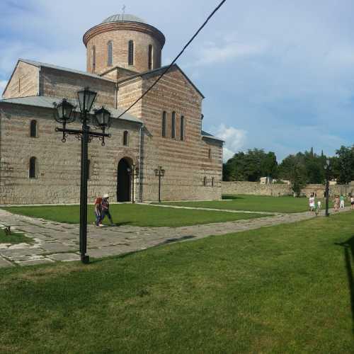 Pitsunda Cathedral, Abhazia