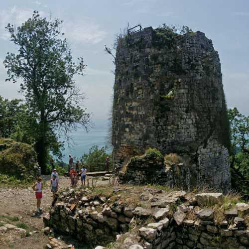 Anacopia Fortress, Abhazia