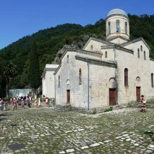 New Athos, Abhazia
