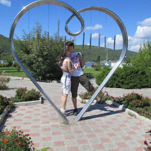 Абрау-Дюрсо, Россия