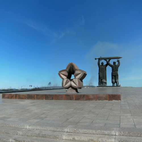 Магнитогорск, Россия