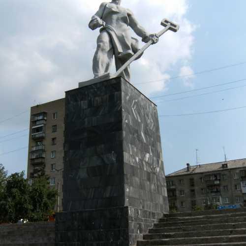 Magnitogorsk, Russia