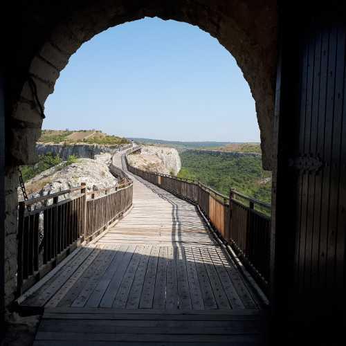 Крепость Овеч, Bulgaria