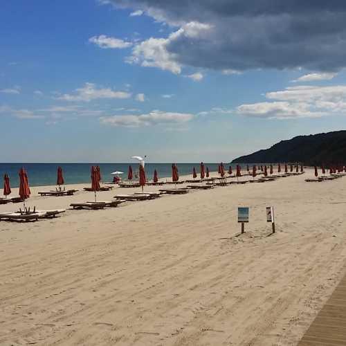 Пляж Иракли, Bulgaria
