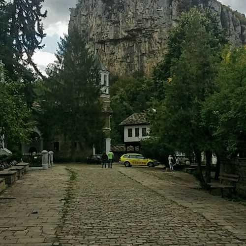 Дряновский монастырь, Bulgaria