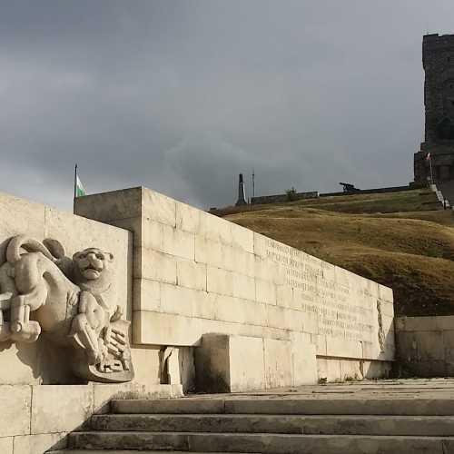 Freedom monument (Shipka), Bulgaria