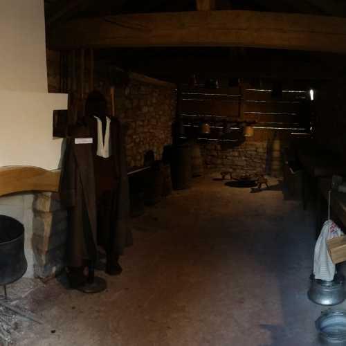 Архитектурно-этнографический комплекс «Этыр», Болгария