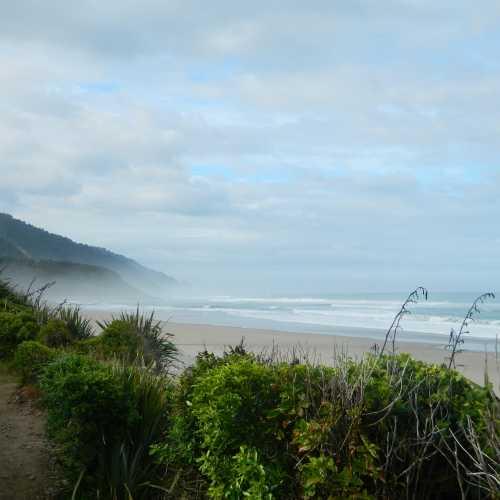 Хифи трек, Новая Зеландия