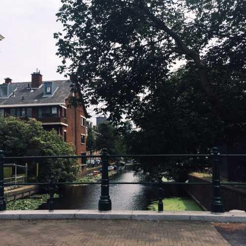 Den Haag'16