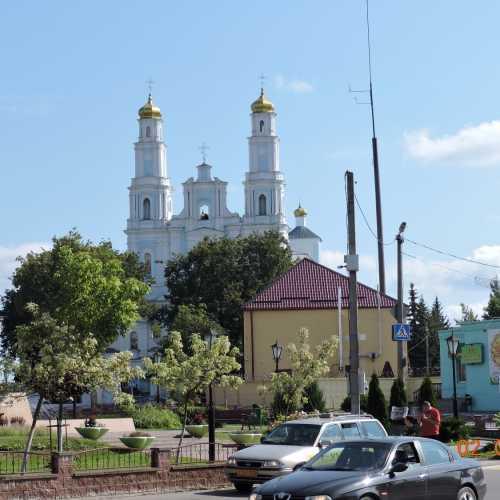 Собор Рождества Пресвятой Богородицы, Belarus