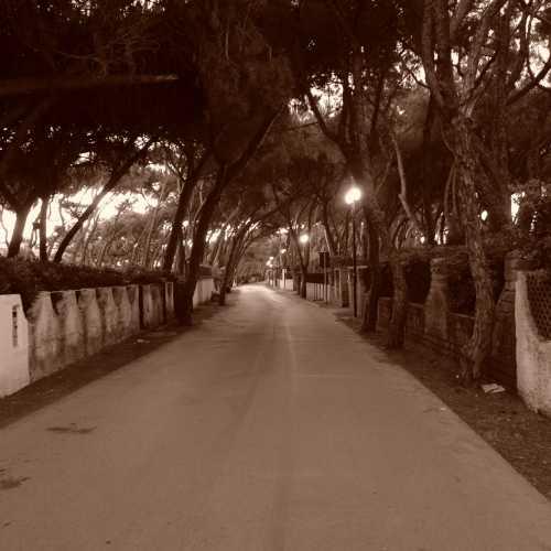 Baia Domizia, Italy