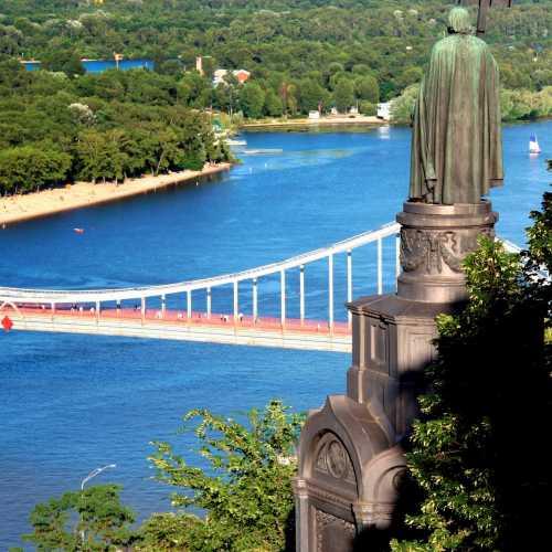 Vladimir the Great Kyiv