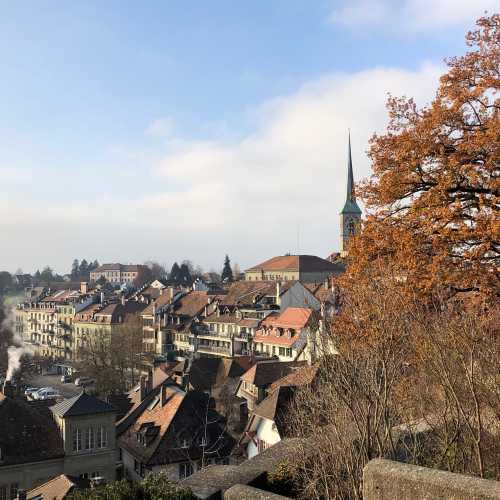 Burgdorf, Switzerland