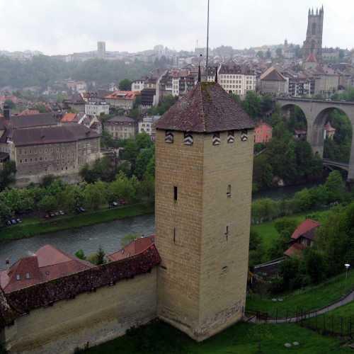 Fribourg, Switzerland