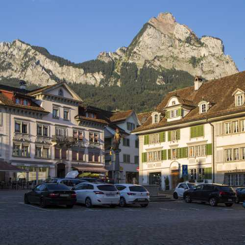 Schwyz, Switzerland