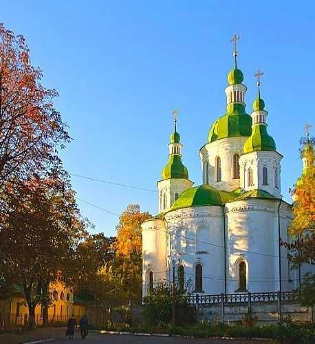 Podilskyi District, Ukraine
