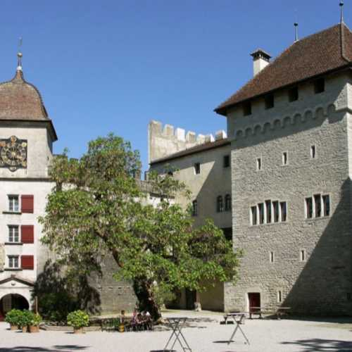 Lenzburg, Switzerland